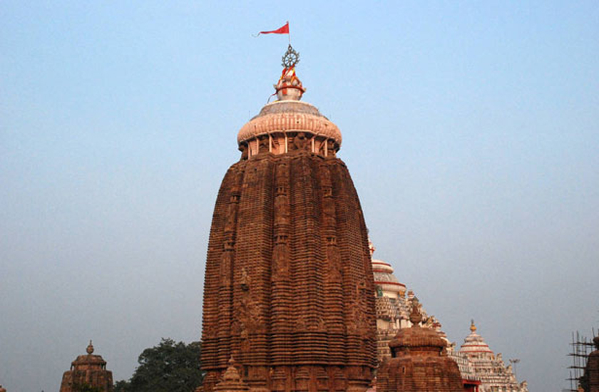 Latest Shri Jagannath Temple Walls Gallery for free download