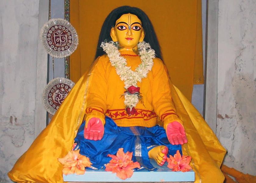 Sri-Nityananda-Prabhu-in-Sootika-Mandir
