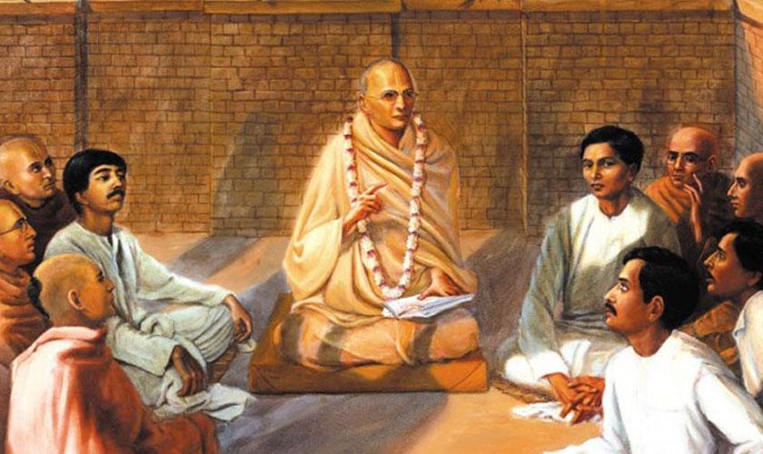 Srila-Bhakti-siddhanta-Sarasvati-Gosvami-Maharaja