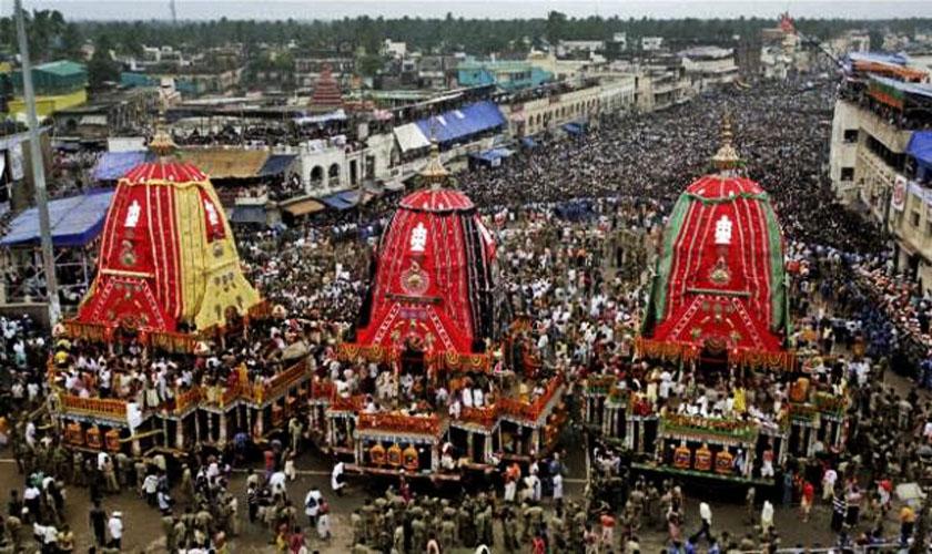 Puri-Ratha-Yatra