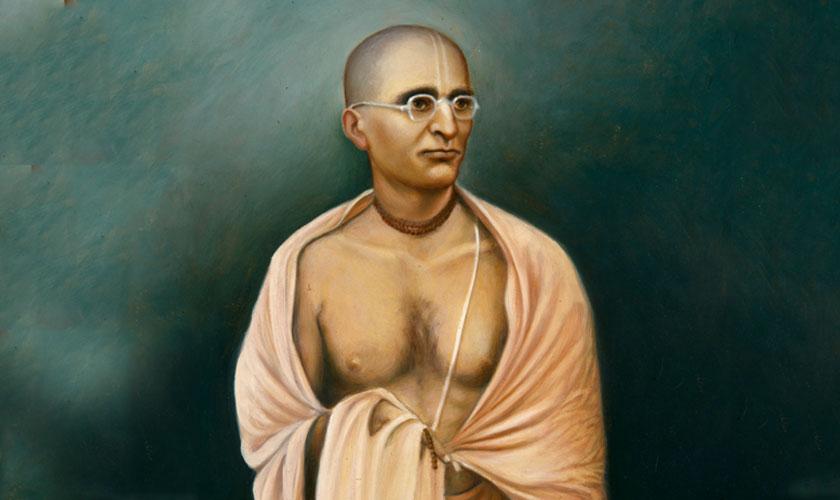 Srila Bhaktisiddhanta Saraswati Thakura1