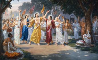 harinam sankirtana movement1