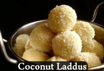 coconut-laddus