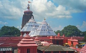 sri jagannatha temple
