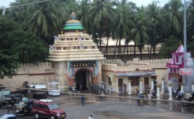 Gundicha Temple Puri Odisha1