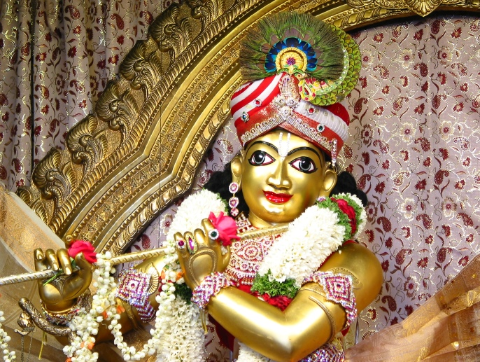 sri krishna ashtottara shata namavali