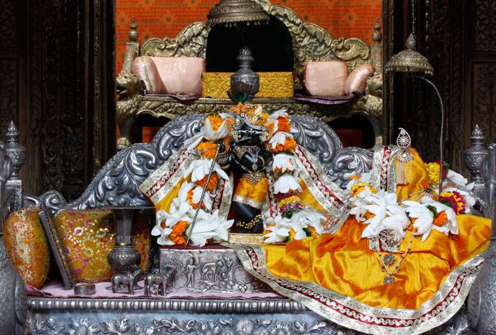 Radha Ramana