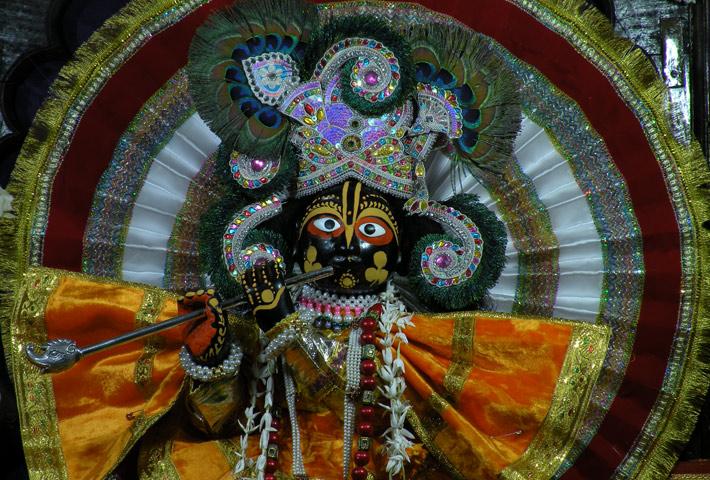 Sri Radha Gopinatha