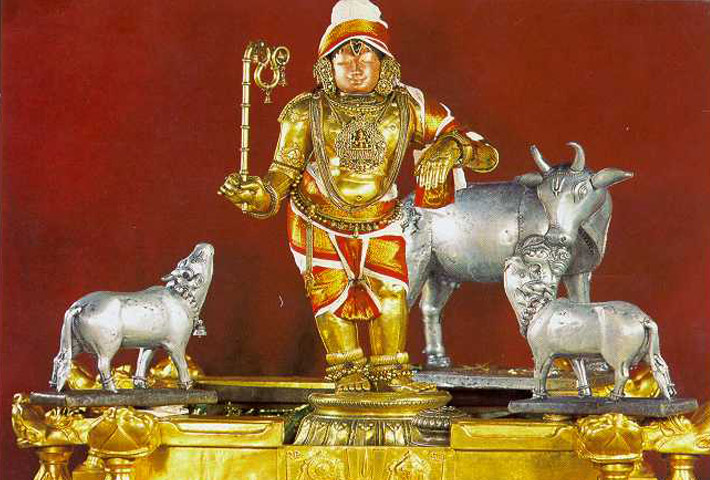 Sri Rajagopalaswami