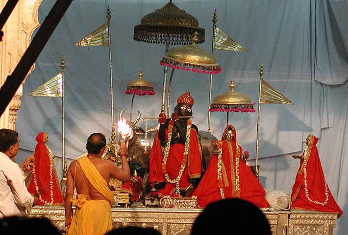 Sri Radha Govind Ji