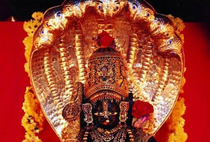 Sri Krishna, Udupi Mutt