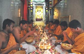 vaikuntha ekadashi archana