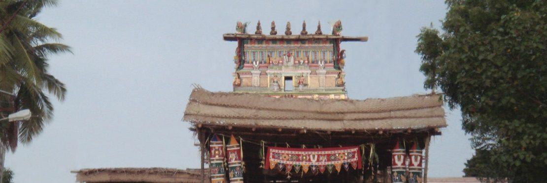 temple of van purushotama