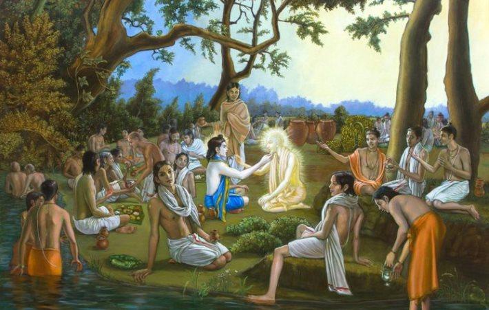 panihati festival