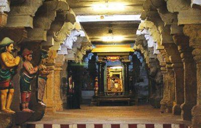 the royal court of pattabirama