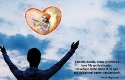 love of godhead