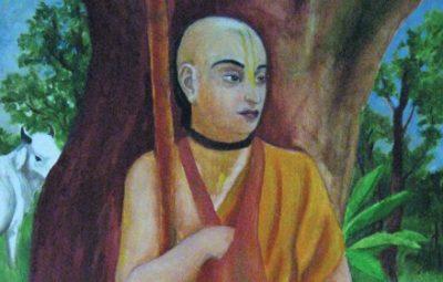 Mahdhavendra-puri