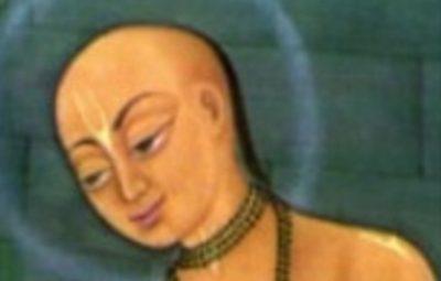 Sri-Swarup-Damodar-Goswami