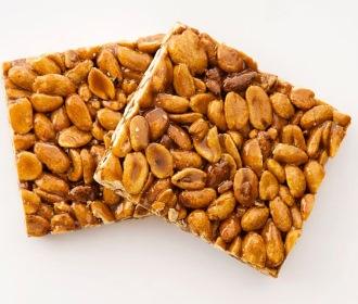 Groundnut Chikkis