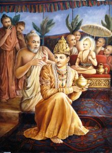 Maharaj-Bali-rejects-his-spiritual-master