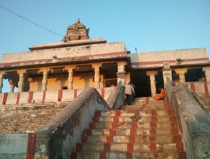 Gandhamadhana-Parvatham