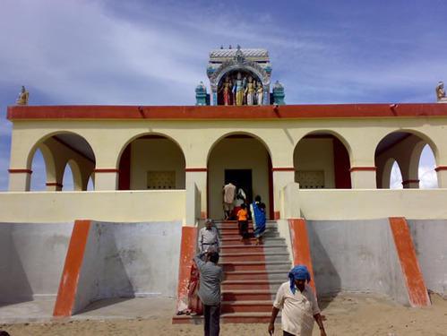 Kothandaramswami-Temple