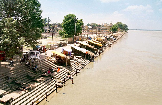 Lakshman-Ghat