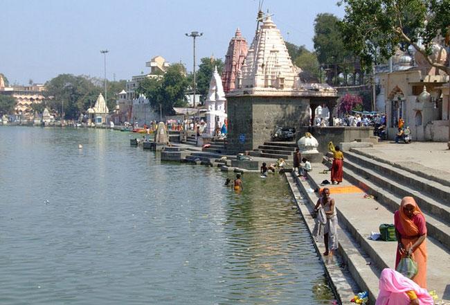 Ram-Ghat