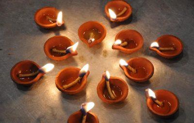 ISKCON Bangalore Diwali 2019