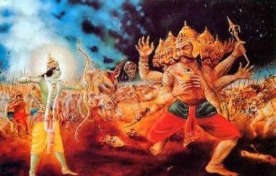 battle-ravana