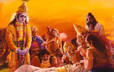 Krishna-meets-bhismadeva