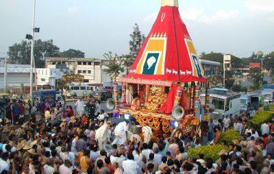 Ratha Yatra 2004