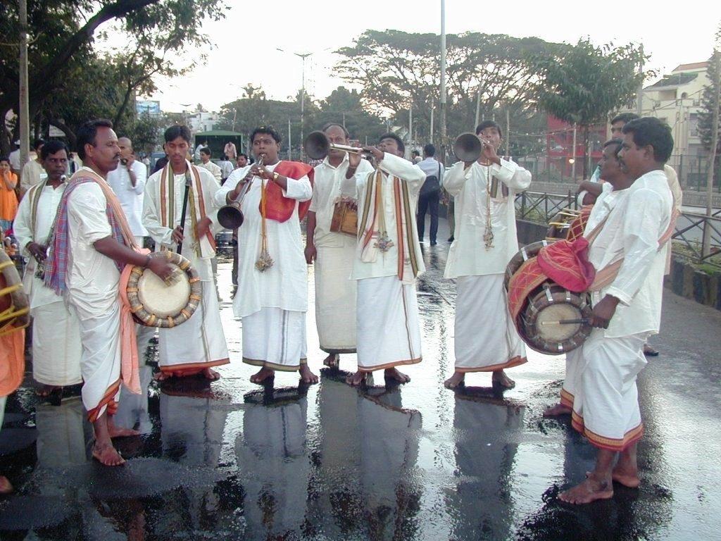 Ratha Yatra- 2006