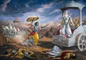 krishna-attacks-bhishmadeva