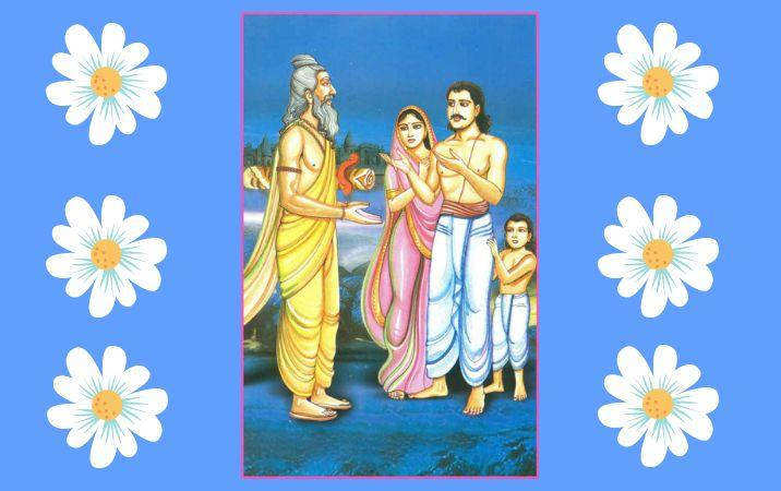 Glories-of-Annada-Ekadashi