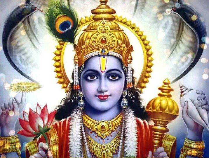 Glories-of-Varuthini-Ekadashi