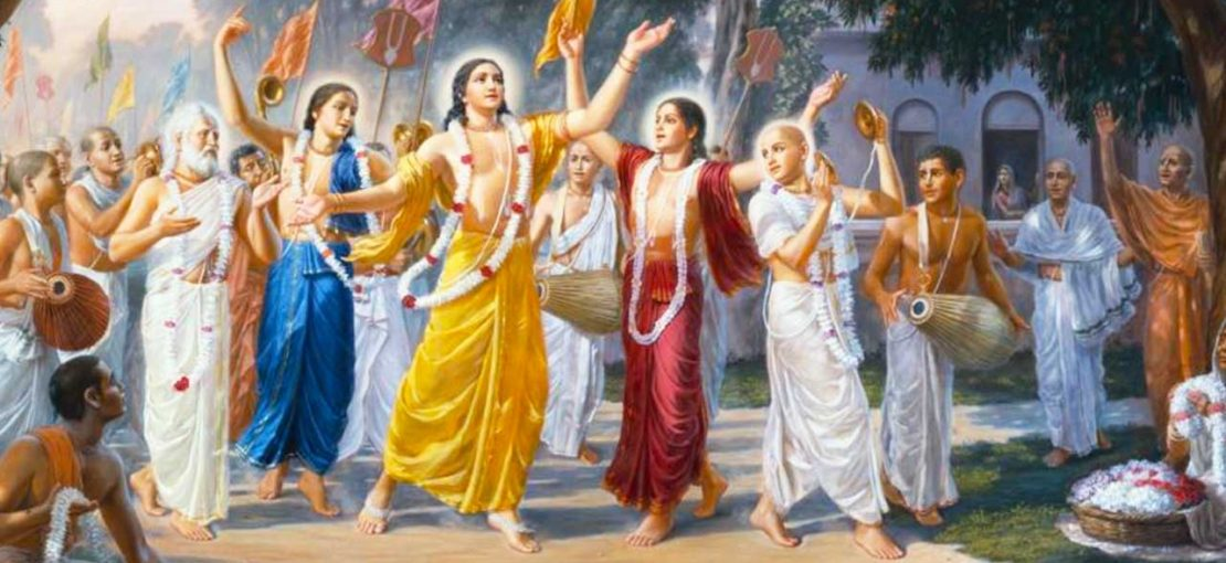 Lord-Chaitanya–Social-reformer