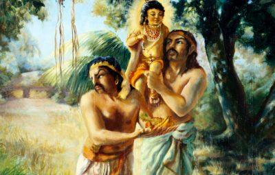 Pastimes-of-Chaitanya-Mahaprabhu