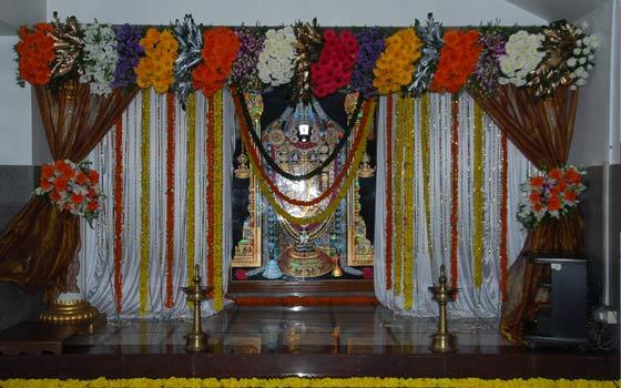 ISKCON Kalyana Mantapa Bangalore, Hare Krishna Dwarakapuri