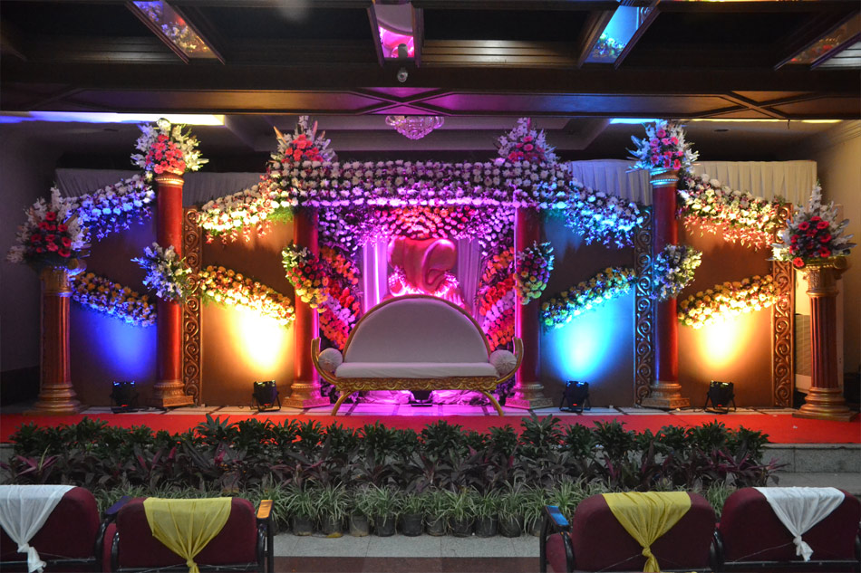 Iskcon Kalyana Mantapa Bangalore Hare Krishna Dwarakapuri