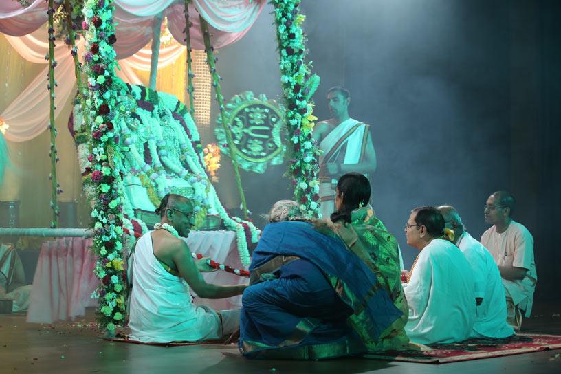 Jhulan Seva