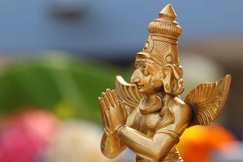 Sri Garudadeva