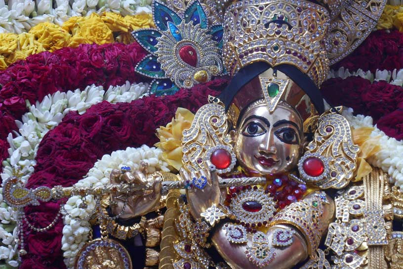 Sri Krishnachandra