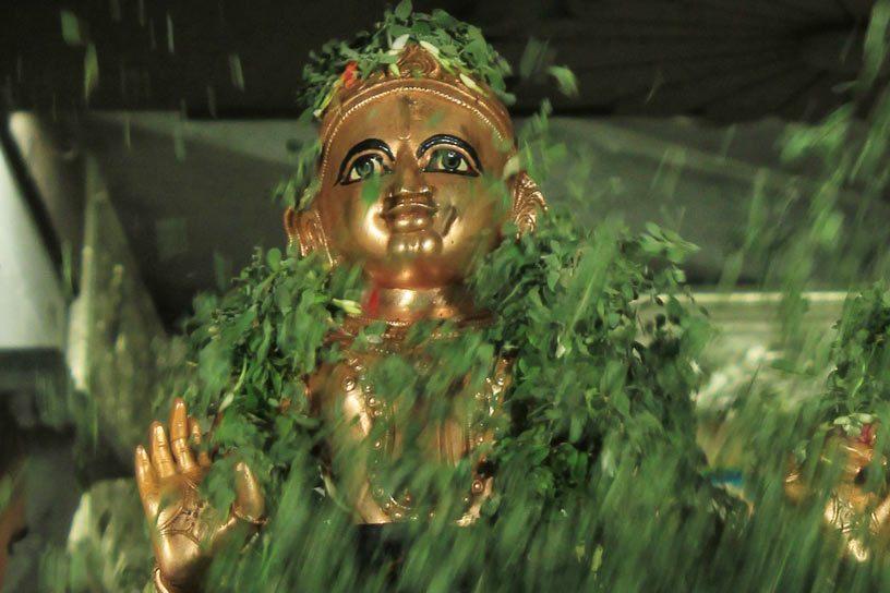 Sri Balarama Purnima