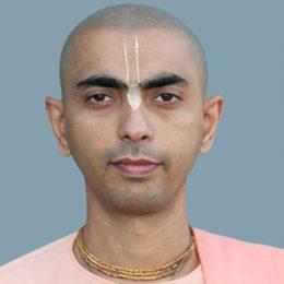 Sri Amitasana Dasa