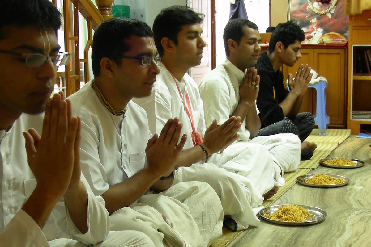 FOLK Hostel Prasadam