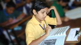 krishna contest
