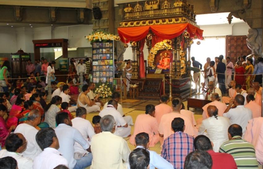 prabhupada sannyasa