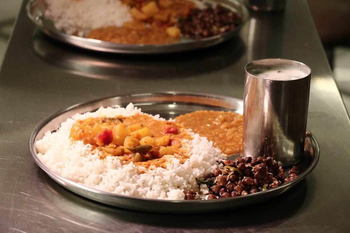 Annadana Prasadam