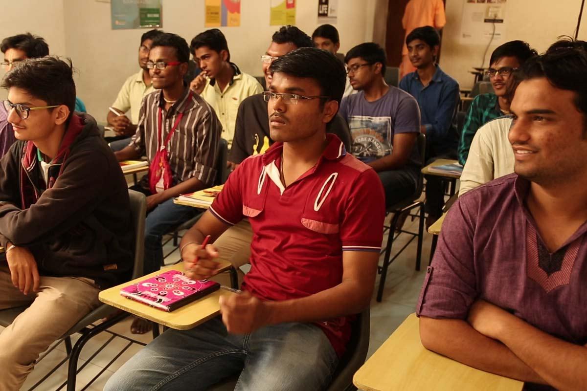 FOLK Students